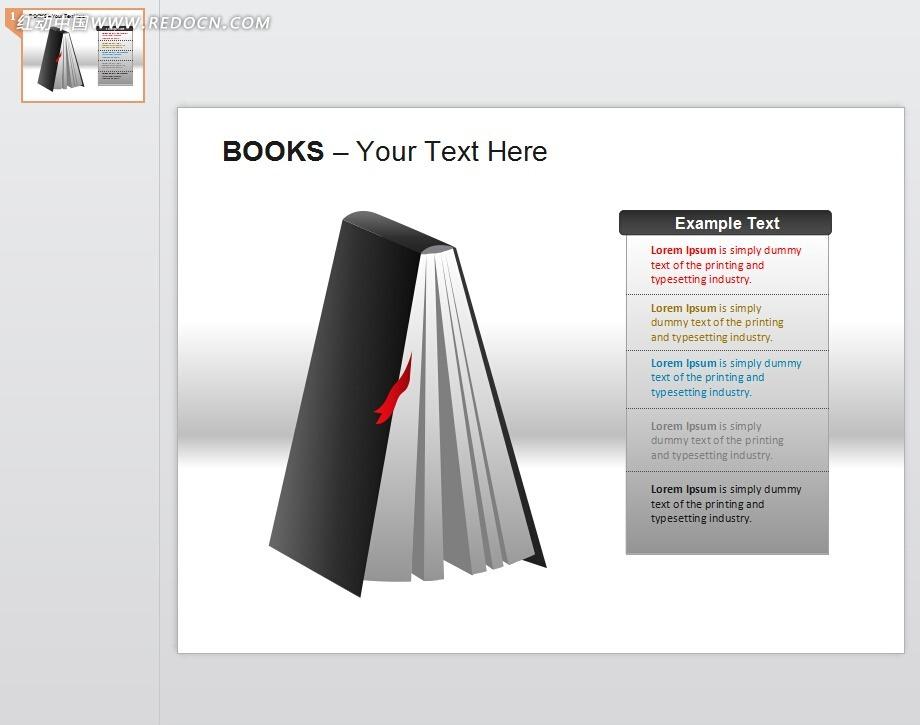 ppt书本图标免费下载_表格图标素材图片