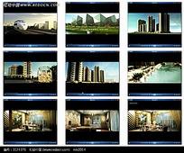 东城上邸地产视频