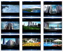 商业大厦宣传广告视频