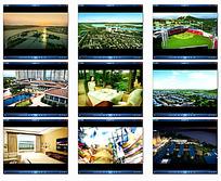 房地产视频素材