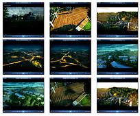 张家界风景旅游宣传视频