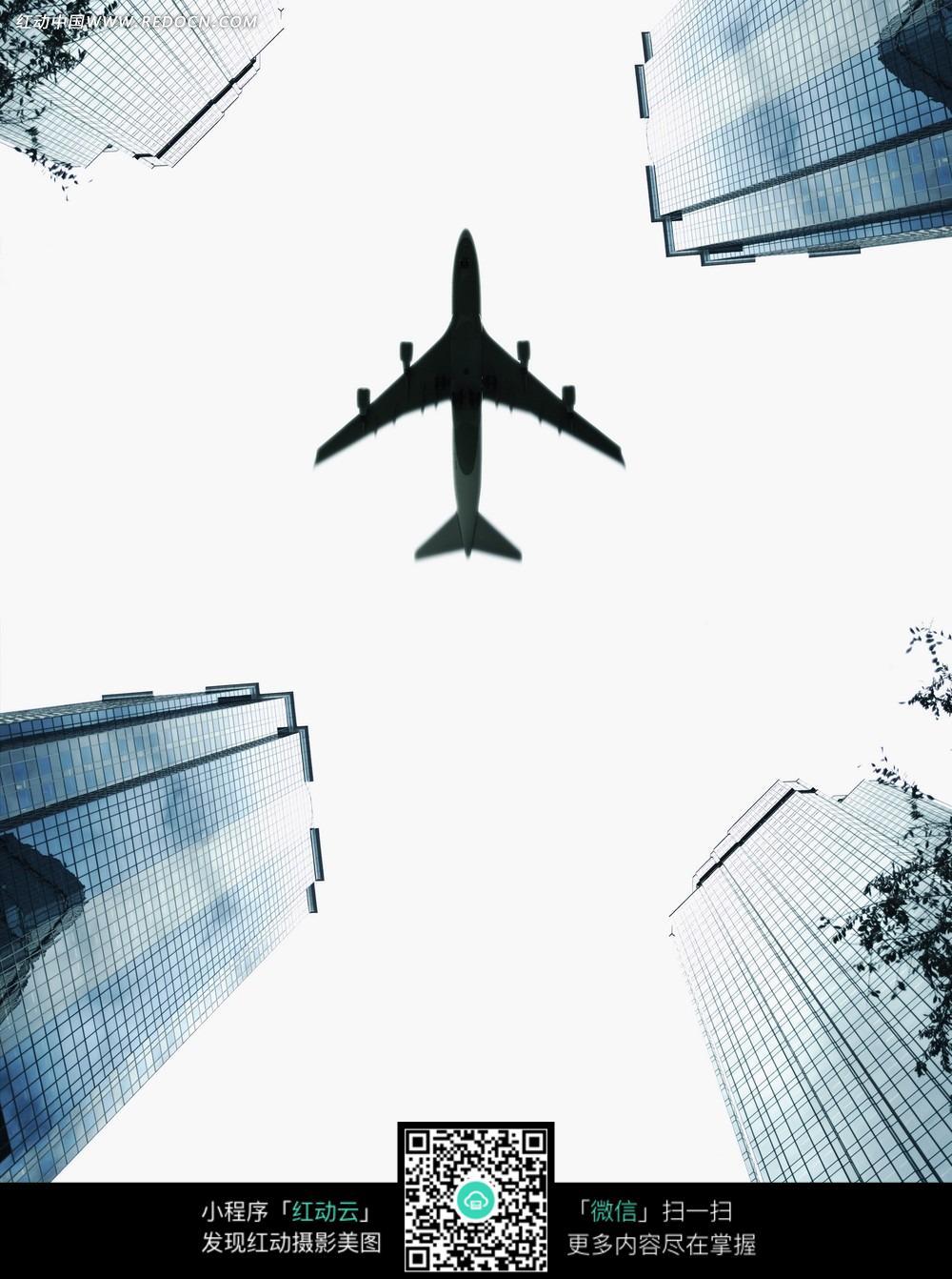 飞机_交通工具图片