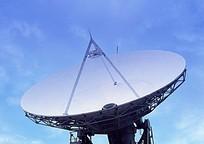 卫星接收器图片