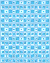 方块简约简单花纹背景