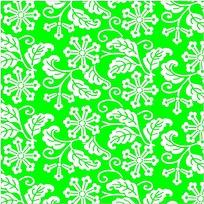 传统花卉底纹花纹素材