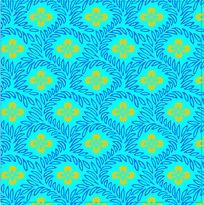 矢量传统花纹底纹素材