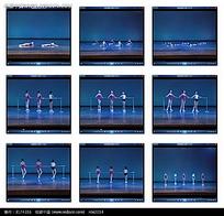 儿童芭蕾舞基本功学习视频