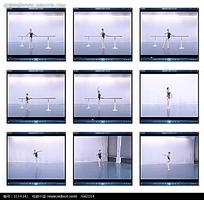 儿童芭蕾舞视频