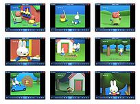 米菲兔卡通视频