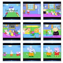 艾米丽大象动画视频