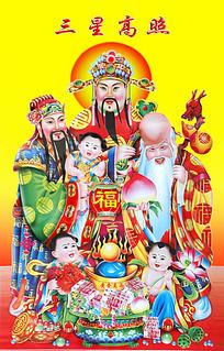 中国年画素材