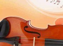 音乐设计PSD模板