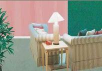 室内家具设计