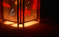 方形灯笼159