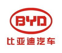 比亚迪汽车企业LOGO标志(BYD)