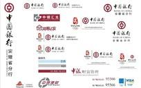 中国银行标志