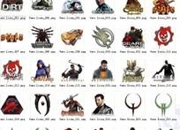 39款超酷精美游戏图标
