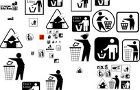 环保标志标识