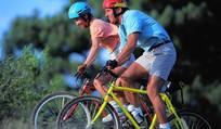 越野自行车运动项目
