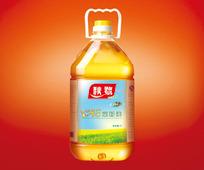 AE菜籽油瓶贴