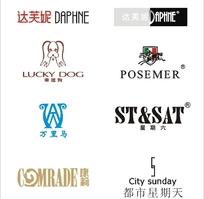 鞋子品牌标志