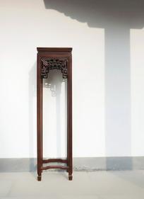 中式家具-花架图片