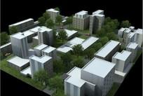 greeble城市建筑插件使用教程