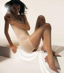 性感美女图片-长腿丝袜女模