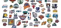 篮球运动LOGO