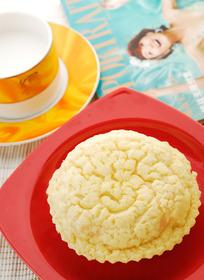 西式早餐蛋糕图片