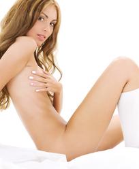 外国裸体美女