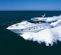 海上私人豪华游艇图片