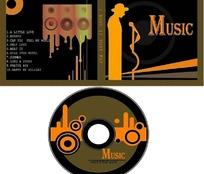 音乐cd封面
