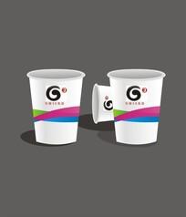 G3纸杯效果图