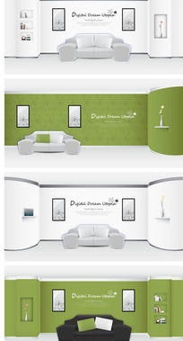 简约室内设计