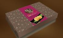绿豆糕包装盒