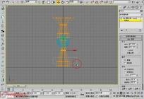 3DmaxFFD选择修改器操作教程