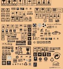 纸箱包装标志