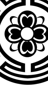 蒙古族纹饰3