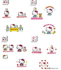 Hello Kitty��̬����
