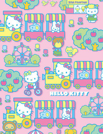 Hello Kitty����