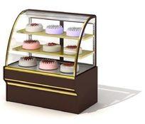 商场蛋糕展示柜3D模型