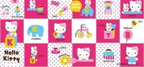 hello kitty ӡ��ͼ��