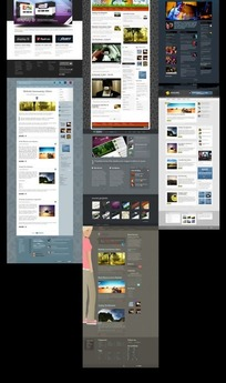 7套漂亮的WordPress个人博客系统模板