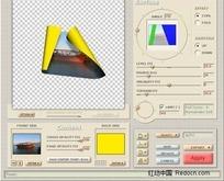 专业顶级版本PS滤镜! AV Bros Page Curl Pro V2.2 (卷页效果滤镜)