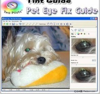 Pet Eye Fix Guide 1.0 En/Ru �۾��޸��˾�����