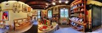 360全景图-商店内部展示图片