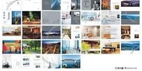 国外酒店企业文化画册