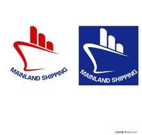 船运公司logo