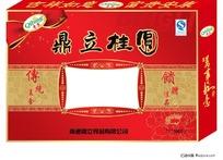 桂圆食品包装